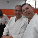 image de stage aikido